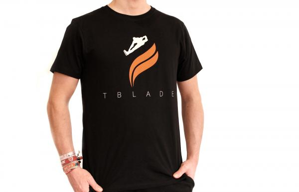 """t-blade T-Shirt """"Ice Freestyle"""""""