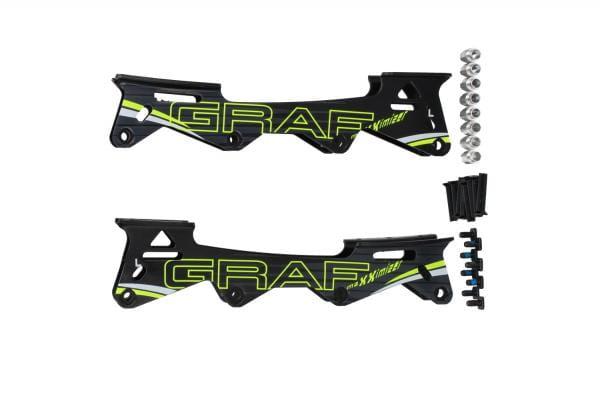 Graf Max 90 Inline Magnesium Chassis
