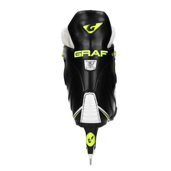 GRAF t-blade V1 CARBON Freestyler Schlittschuh