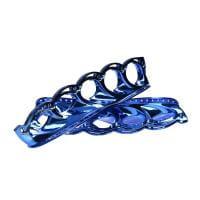 t-blade Holder metallic-blue
