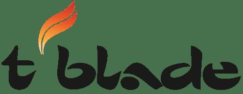 t-blade-schwarz