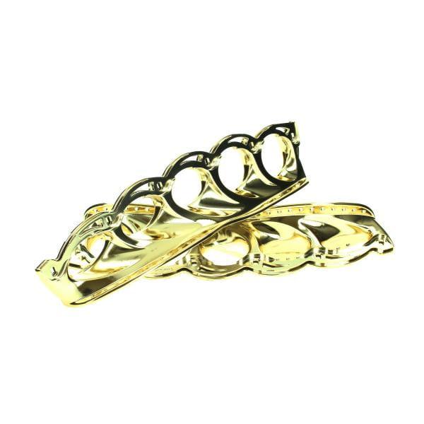 t-blade Holder metallic-gold