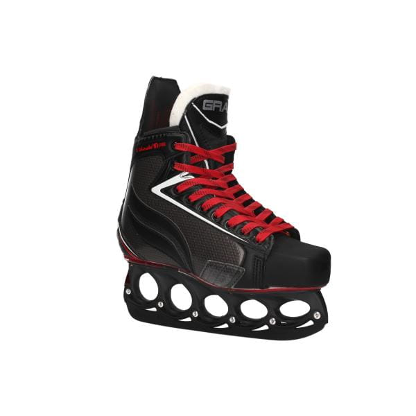 GRAF t-blade PRO FREESTYLER Skate with t-blades