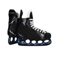 Patin à glace GRAF PK150 avec t-blade - Black Edition