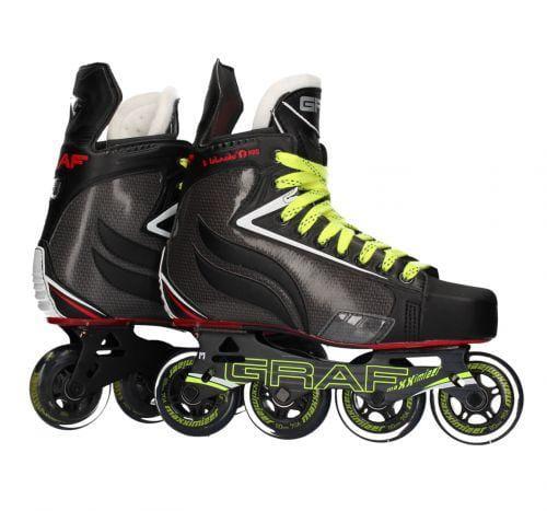 GRAF t-blade PRO Inline Hockey Skates Indoor
