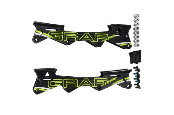 Graf Max 30 Inline Aluminium Chassis