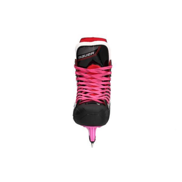 BAUER NSX t-blade Schlittschuh Pink Edition