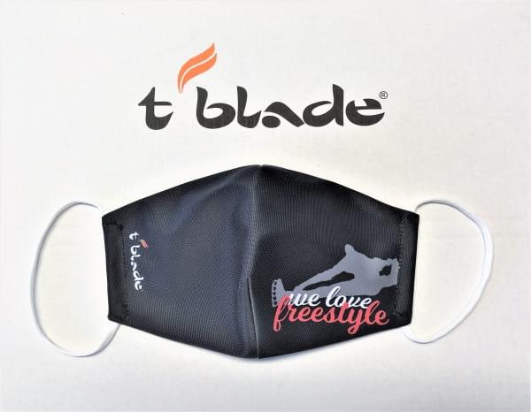 t-blade Mund- und Nasenbedeckung