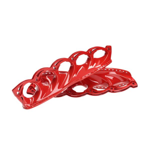 t-blade Holder rot lackiert
