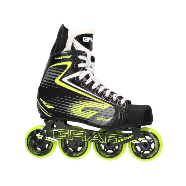 GRAF Maxx 10 Inline Hockey Skates Junior