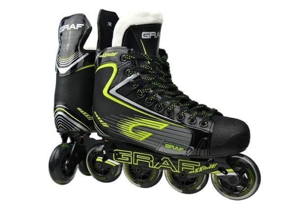 GRAF Maxx 11 Inline Hockey Skates Senior