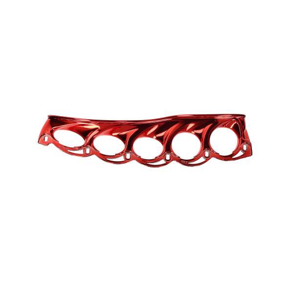 t-blade Holder metallic-rot