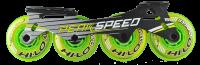 Graf Maxx 20 Peakspeed Chassis