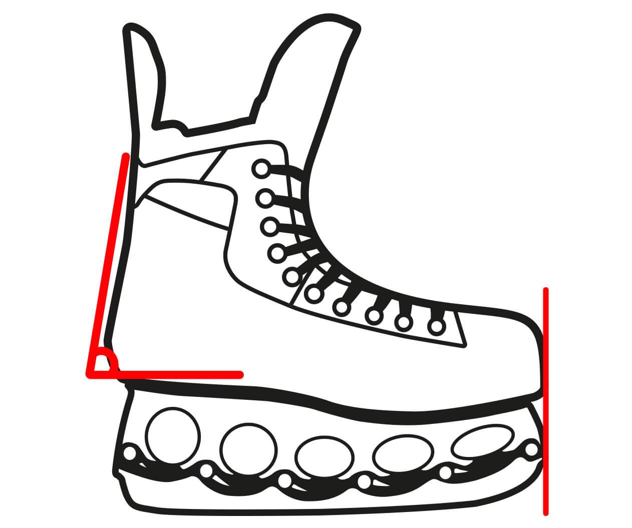 t-blade-eishockey-schlittschuh