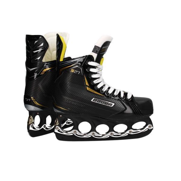 Bauer Supreme S27 t-blade Skate Black Edition